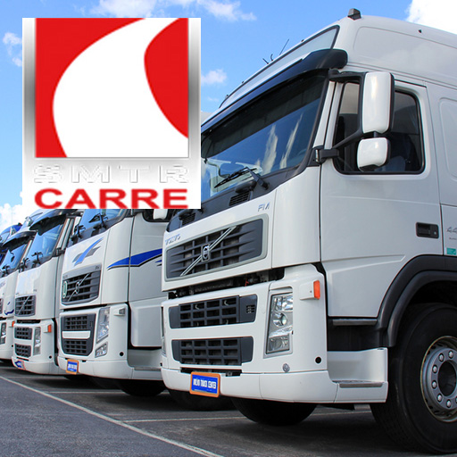 carre transport yourways services